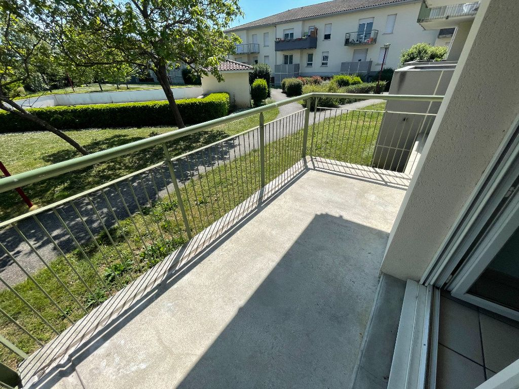 Appartement à vendre 2 36m2 à Bruguières vignette-2