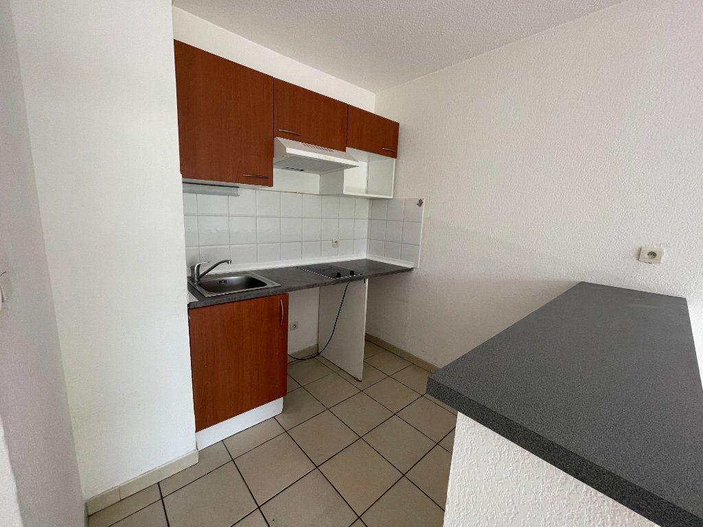 Appartement à vendre 2 36m2 à Bruguières vignette-3