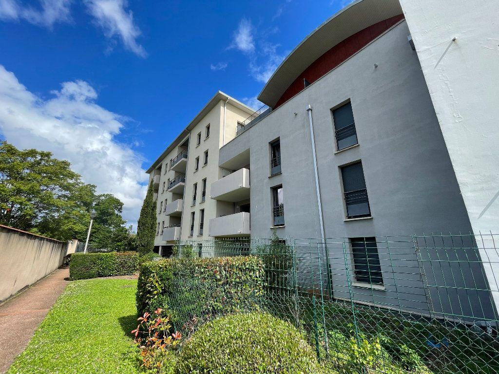 Appartement à vendre 3 53m2 à Toulouse vignette-5