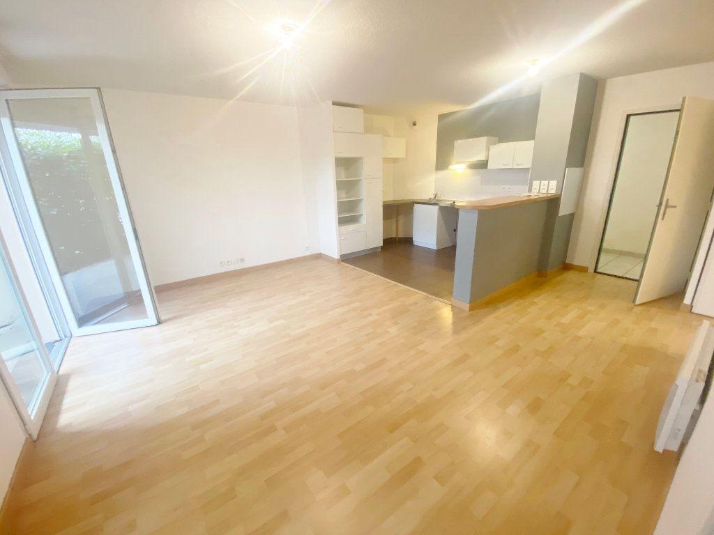 Appartement à vendre 2 46m2 à Cornebarrieu vignette-1