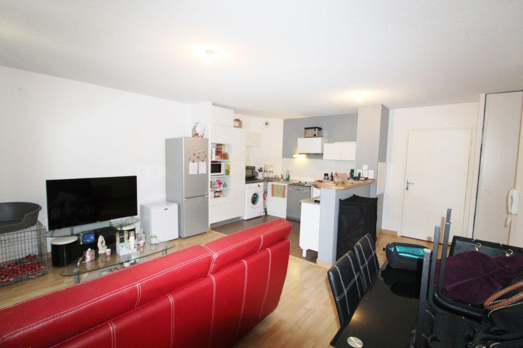 Appartement à vendre 2 46m2 à Cornebarrieu vignette-2