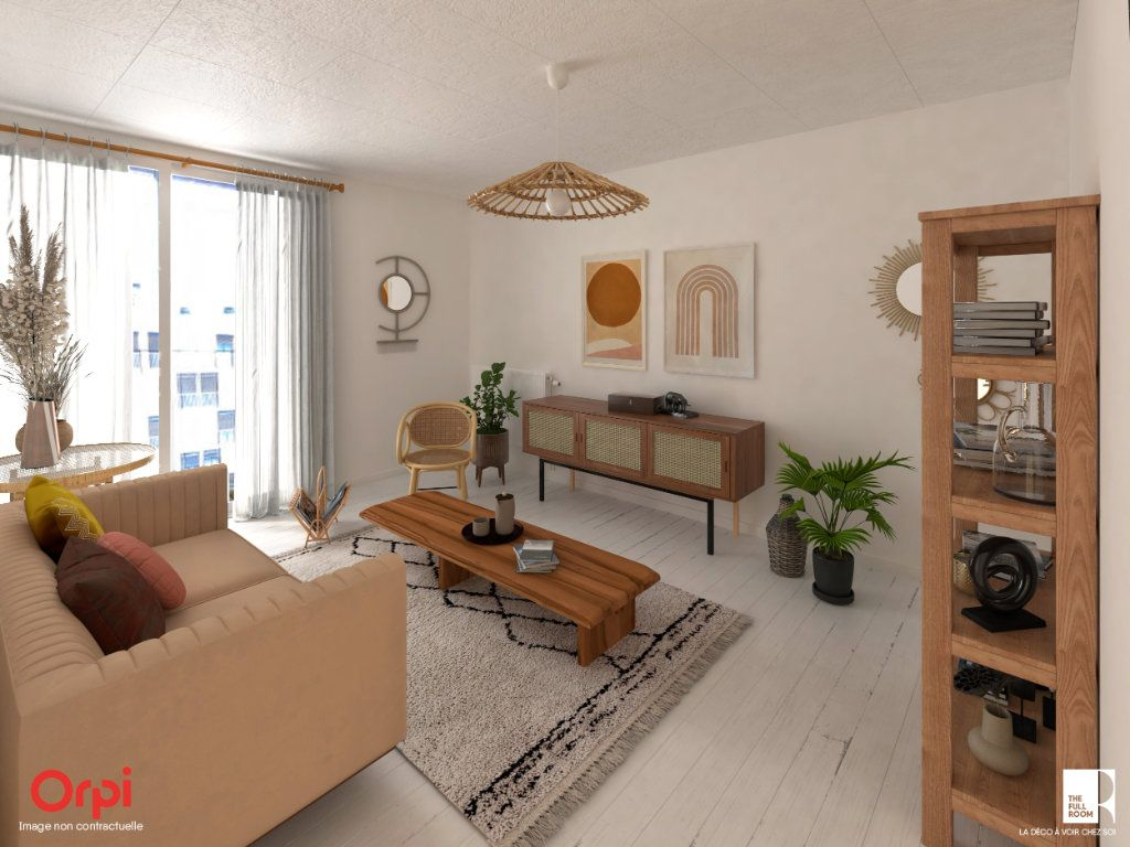 Appartement à vendre 3 64m2 à Colomiers vignette-1