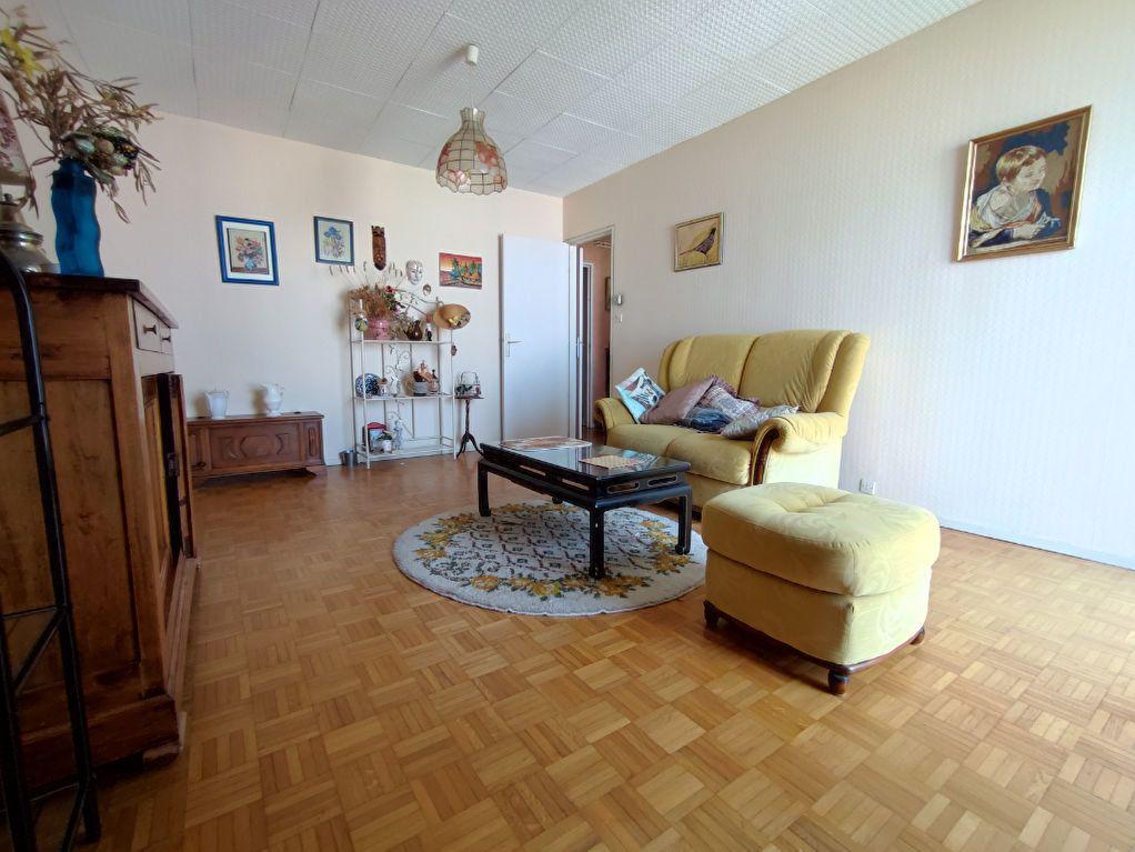 Appartement à vendre 3 64m2 à Colomiers vignette-3