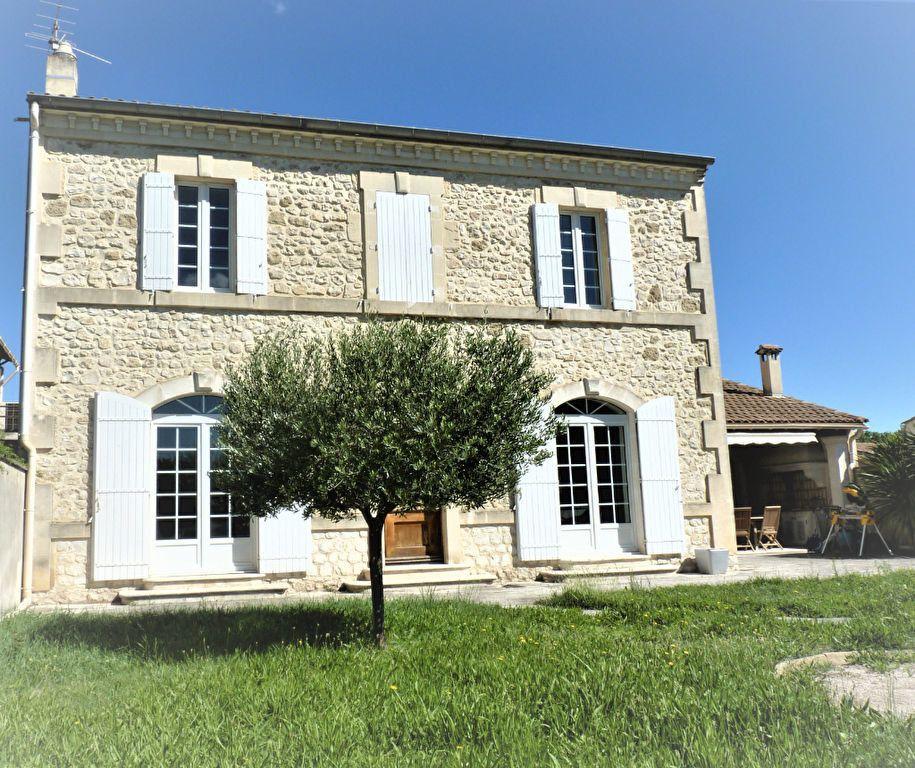 Maison à vendre 10 200m2 à Rognonas vignette-1