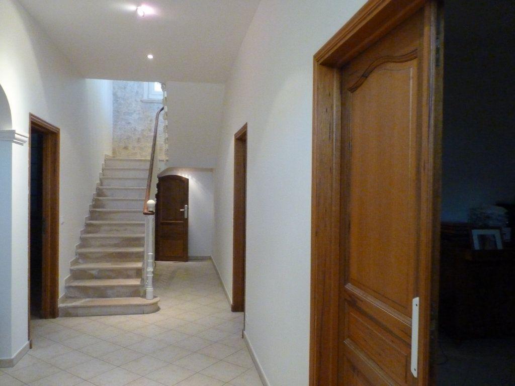 Maison à vendre 10 200m2 à Rognonas vignette-3