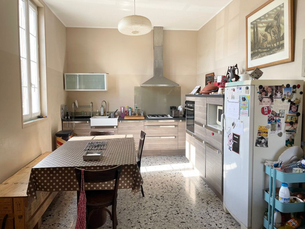Maison à vendre 6 125m2 à Rognonas vignette-2
