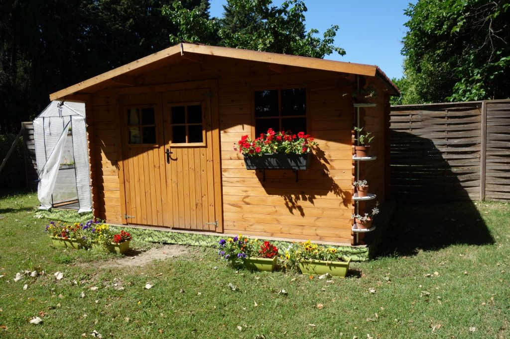 Maison à louer 3 80m2 à Châteaurenard vignette-2