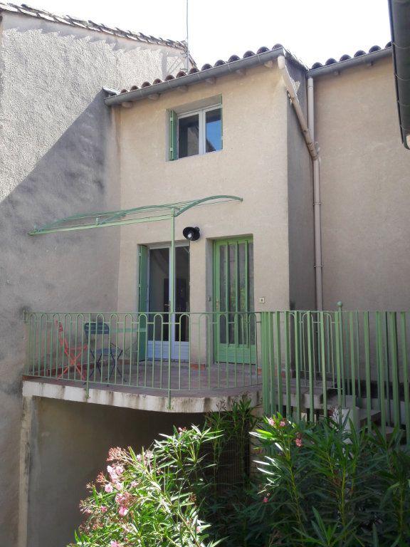 Appartement à louer 3 44.47m2 à Avignon vignette-1