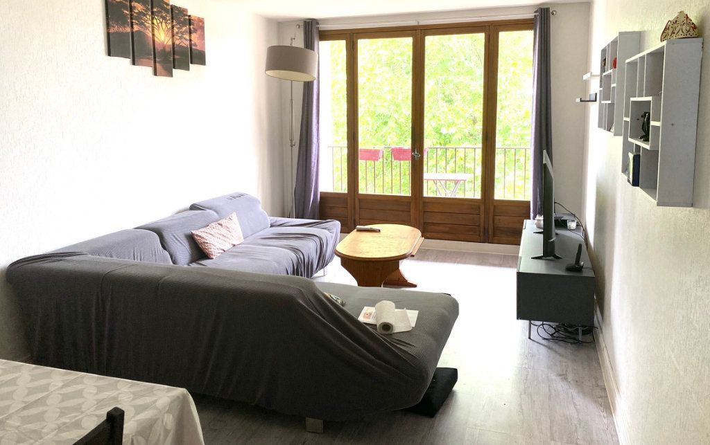 Appartement à vendre 4 91.8m2 à Garges-lès-Gonesse vignette-3