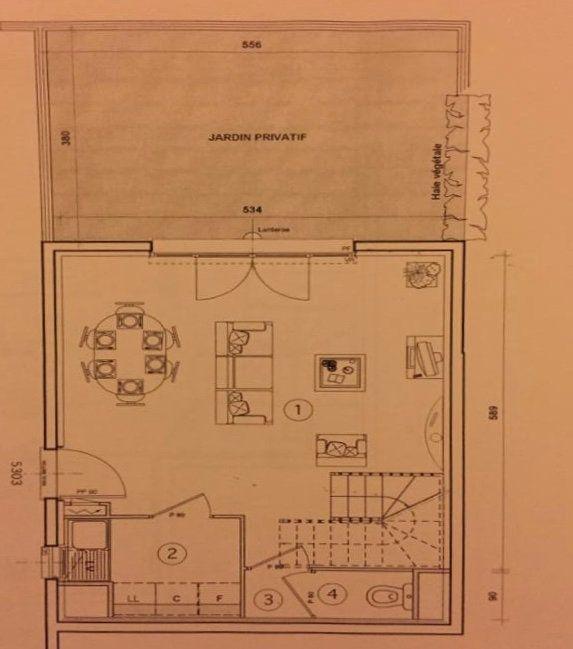 Appartement à vendre 3 70.1m2 à Stains vignette-3