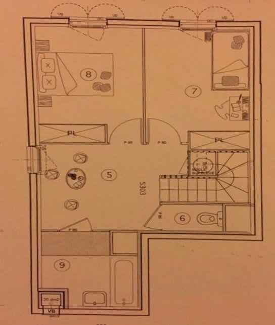 Appartement à vendre 3 70.1m2 à Stains vignette-4