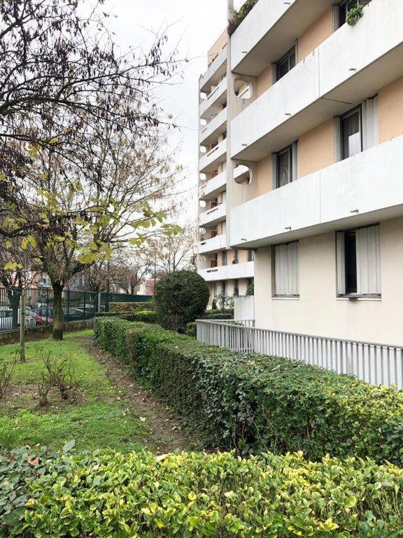 Appartement à vendre 4 74m2 à Stains vignette-1