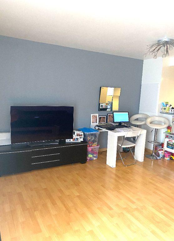 Appartement à vendre 3 63.5m2 à Stains vignette-2