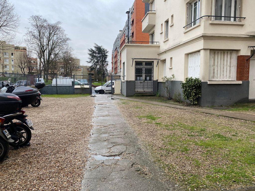 Appartement à vendre 2 31m2 à Aubervilliers vignette-1