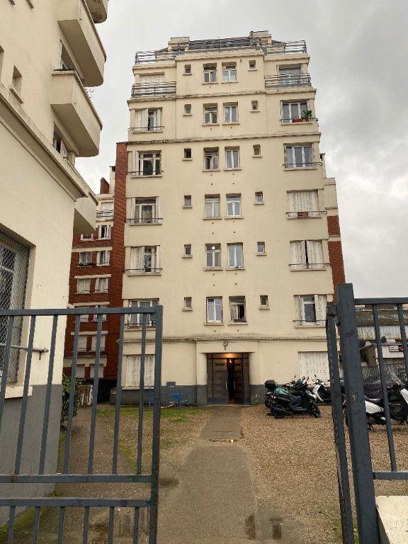 Appartement à vendre 2 31m2 à Aubervilliers vignette-2