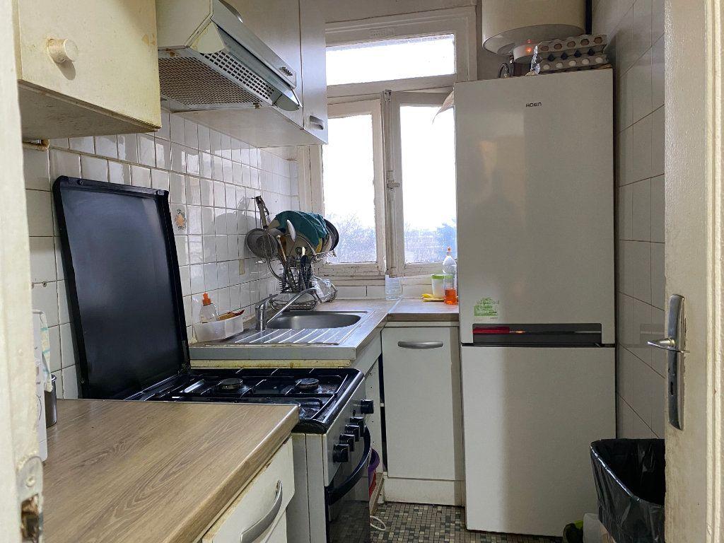 Appartement à vendre 2 31m2 à Aubervilliers vignette-3