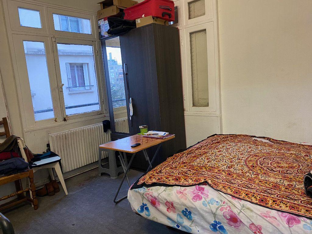 Appartement à vendre 2 31m2 à Aubervilliers vignette-5