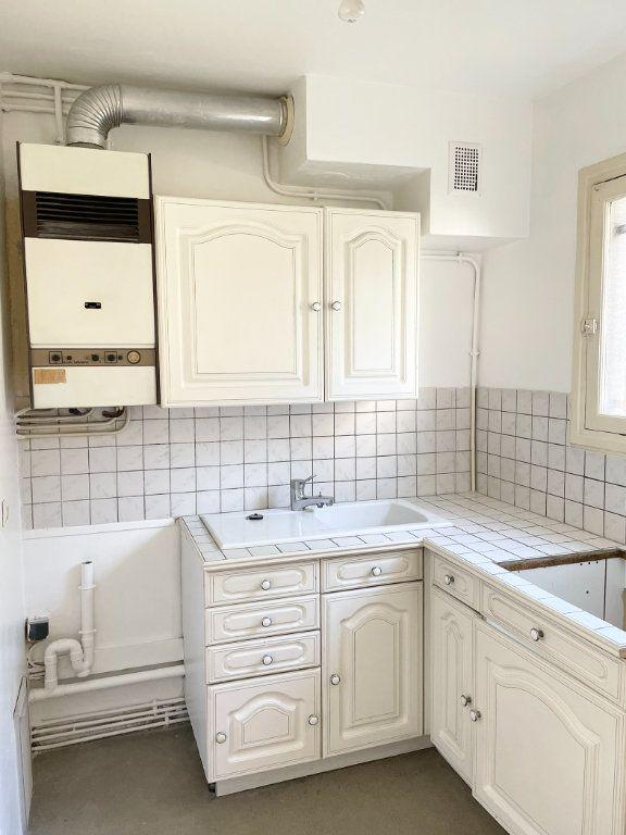 Appartement à vendre 3 50m2 à Stains vignette-5