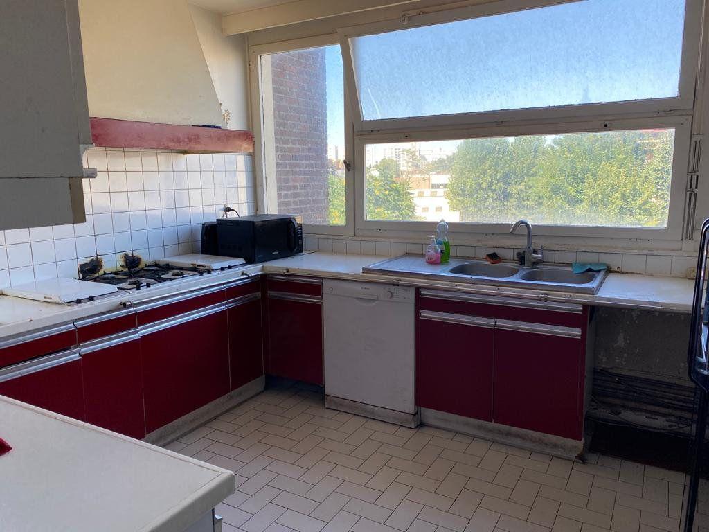 Appartement à vendre 3 74.6m2 à Aubervilliers vignette-3