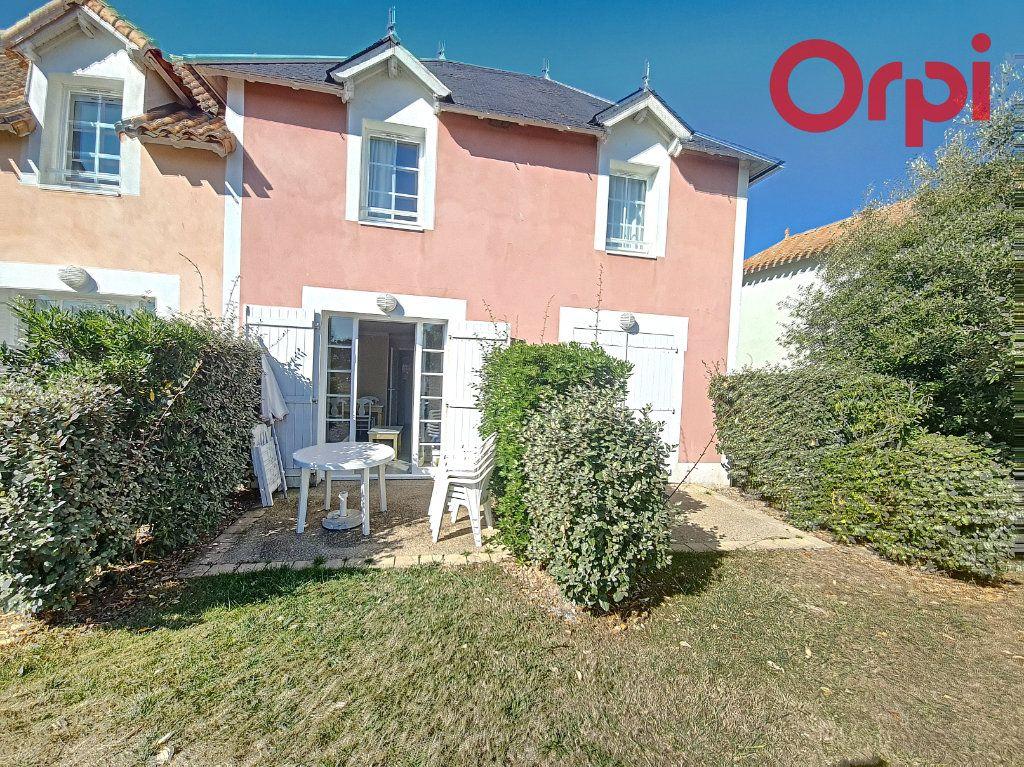 Maison à vendre 2 32m2 à Talmont-Saint-Hilaire vignette-5