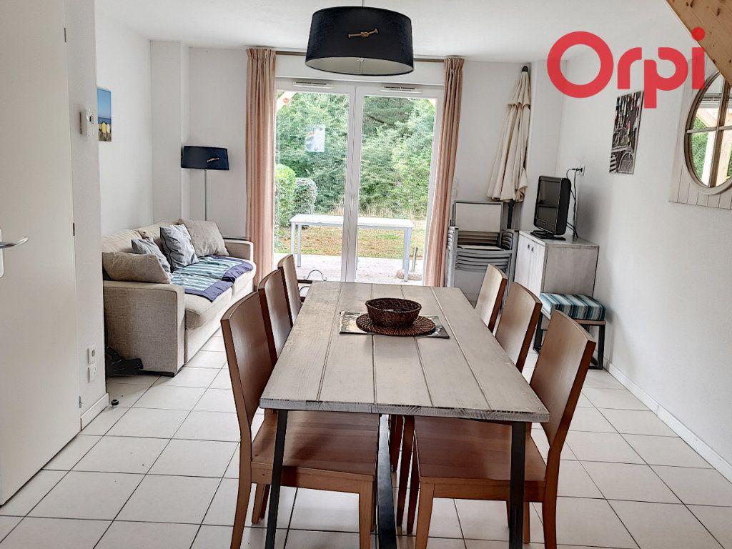 Maison à vendre 3 45m2 à Talmont-Saint-Hilaire vignette-1
