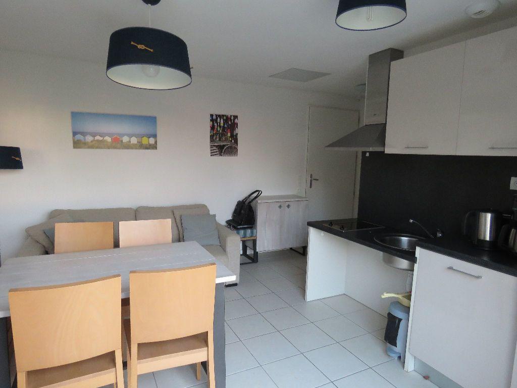 Maison à vendre 2 35.76m2 à Talmont-Saint-Hilaire vignette-1