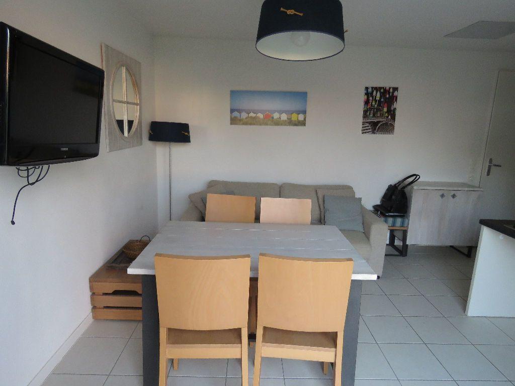 Maison à vendre 2 35.76m2 à Talmont-Saint-Hilaire vignette-2