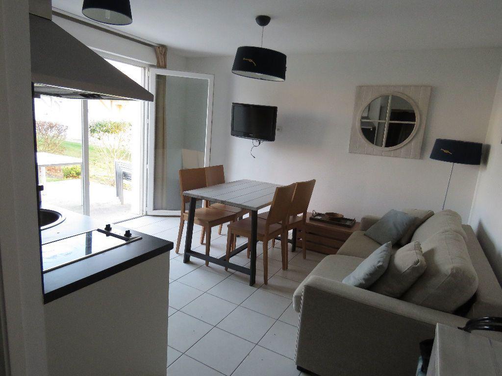 Maison à vendre 2 35.76m2 à Talmont-Saint-Hilaire vignette-4