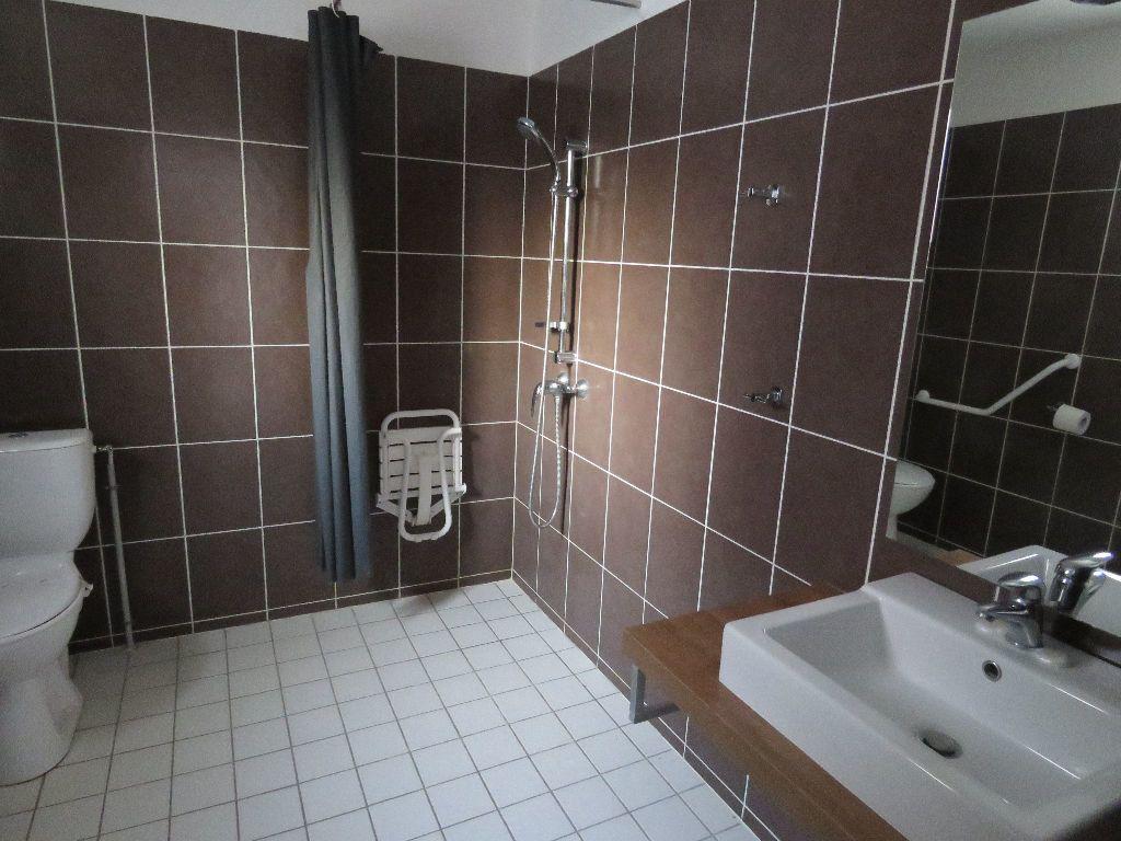 Maison à vendre 2 35.76m2 à Talmont-Saint-Hilaire vignette-8