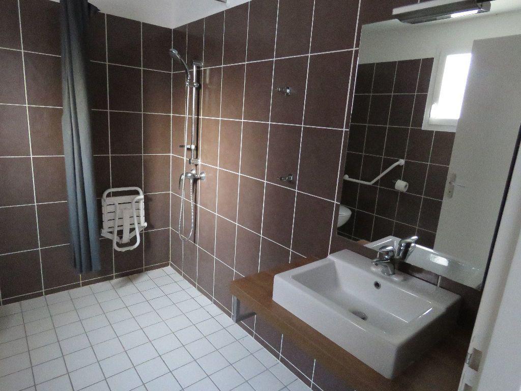 Maison à vendre 2 35.76m2 à Talmont-Saint-Hilaire vignette-9