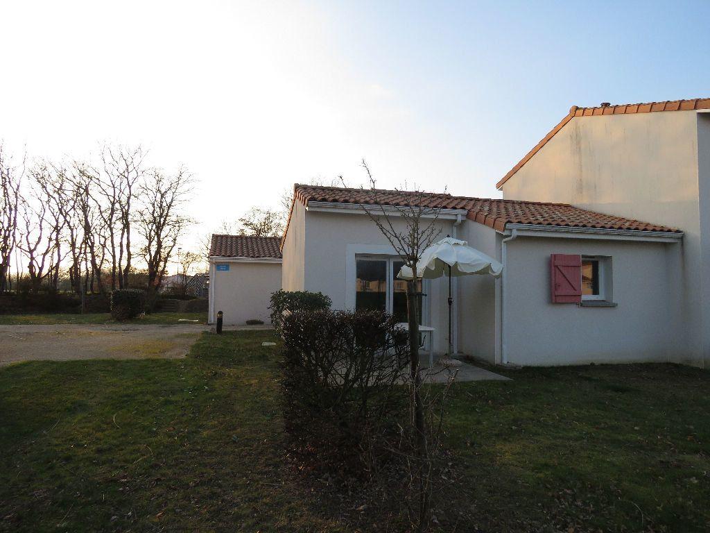 Maison à vendre 2 35.76m2 à Talmont-Saint-Hilaire vignette-12