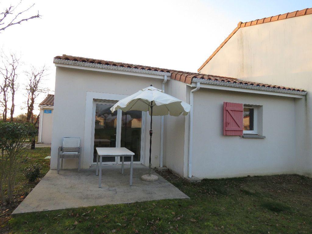 Maison à vendre 2 35.76m2 à Talmont-Saint-Hilaire vignette-14