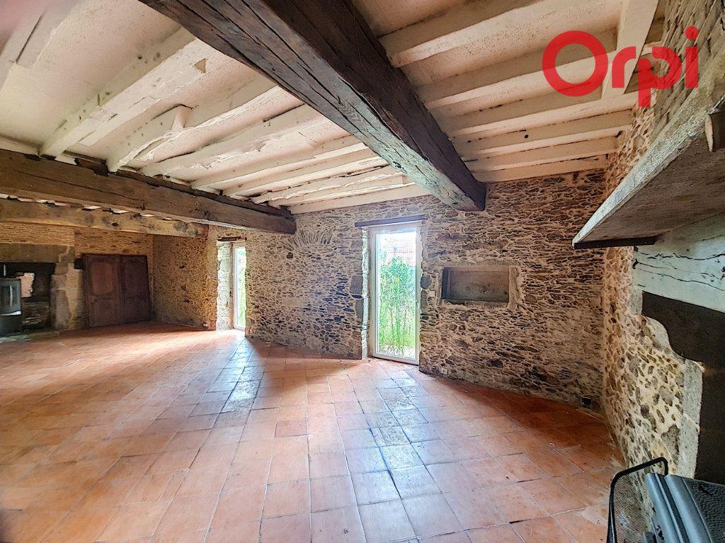 Maison à vendre 3 142m2 à Poiroux vignette-2