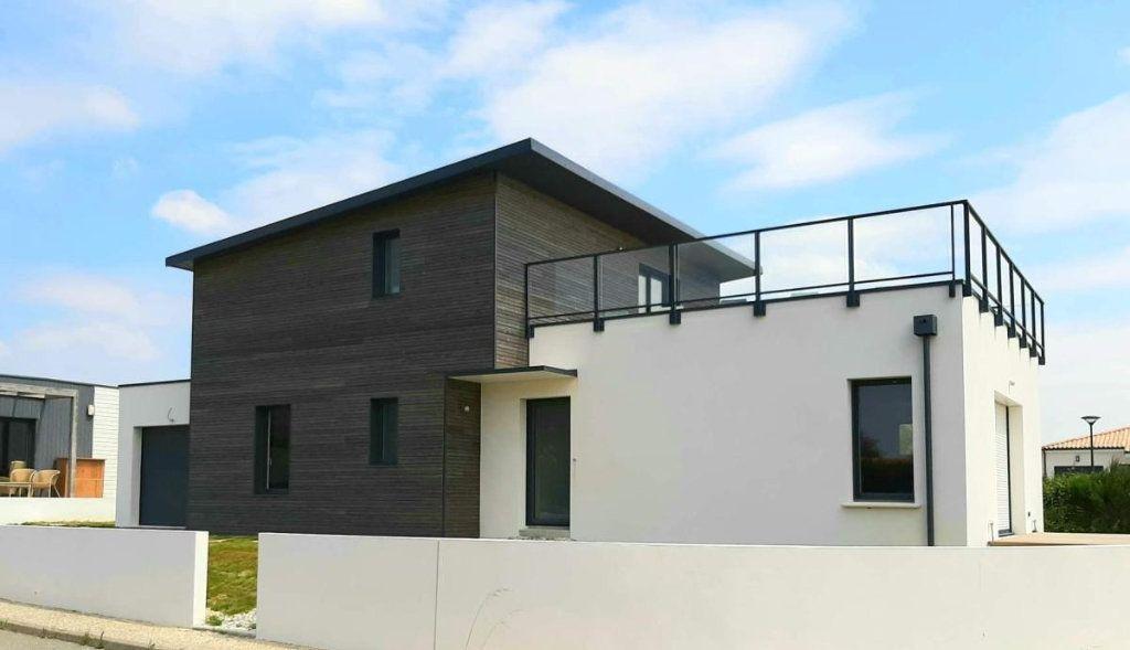 Maison à vendre 6 150m2 à Talmont-Saint-Hilaire vignette-2