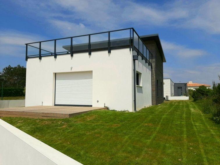 Maison à vendre 6 150m2 à Talmont-Saint-Hilaire vignette-7