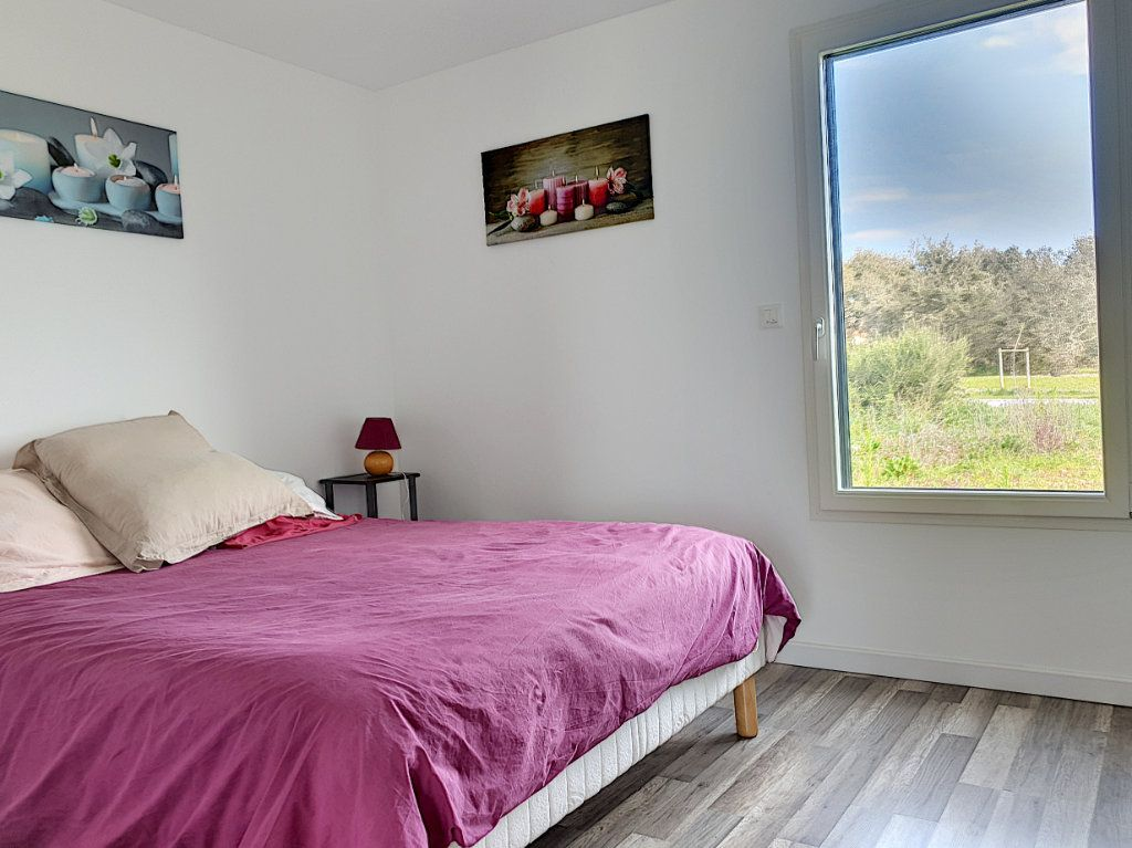 Maison à vendre 6 150m2 à Talmont-Saint-Hilaire vignette-9