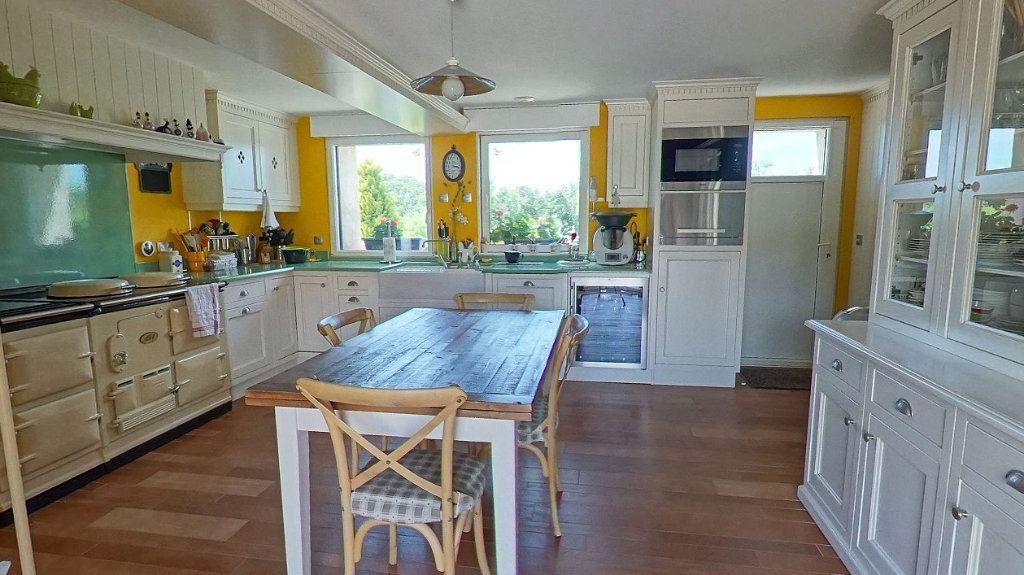 Maison à vendre 10 453m2 à Talmont-Saint-Hilaire vignette-7