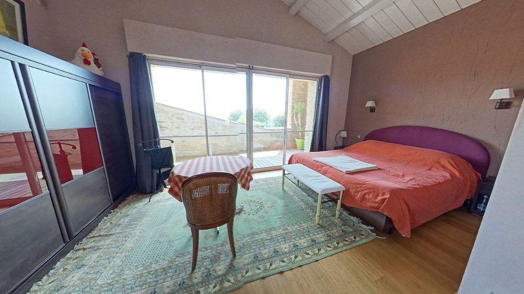 Maison à vendre 10 453m2 à Talmont-Saint-Hilaire vignette-13