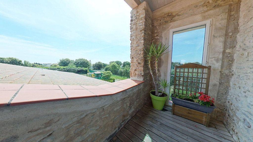 Maison à vendre 10 453m2 à Talmont-Saint-Hilaire vignette-16