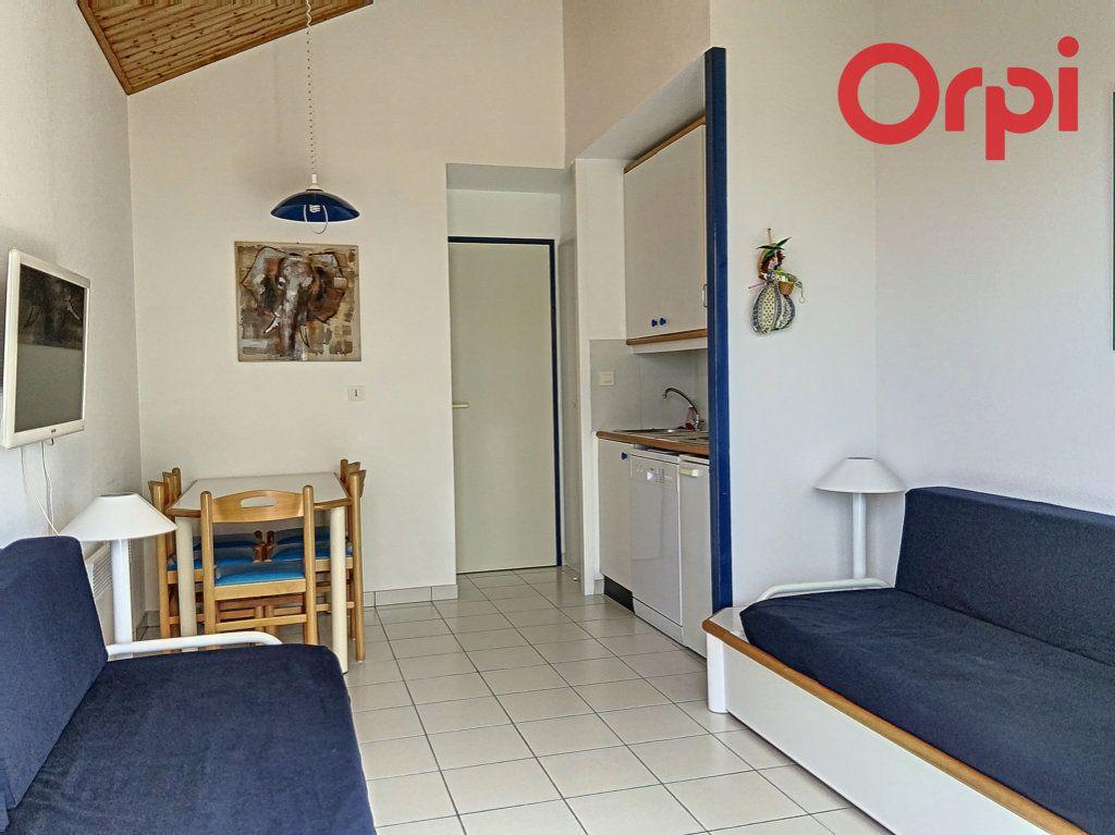Appartement à vendre 1 23m2 à Talmont-Saint-Hilaire vignette-2