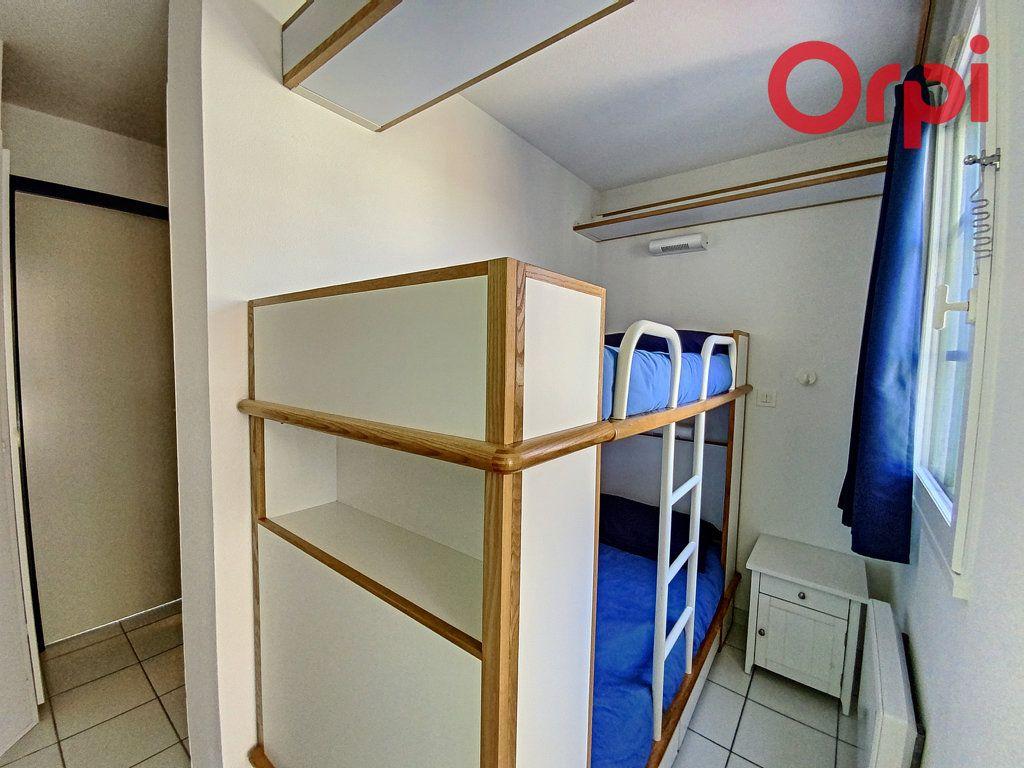 Appartement à vendre 1 23m2 à Talmont-Saint-Hilaire vignette-5