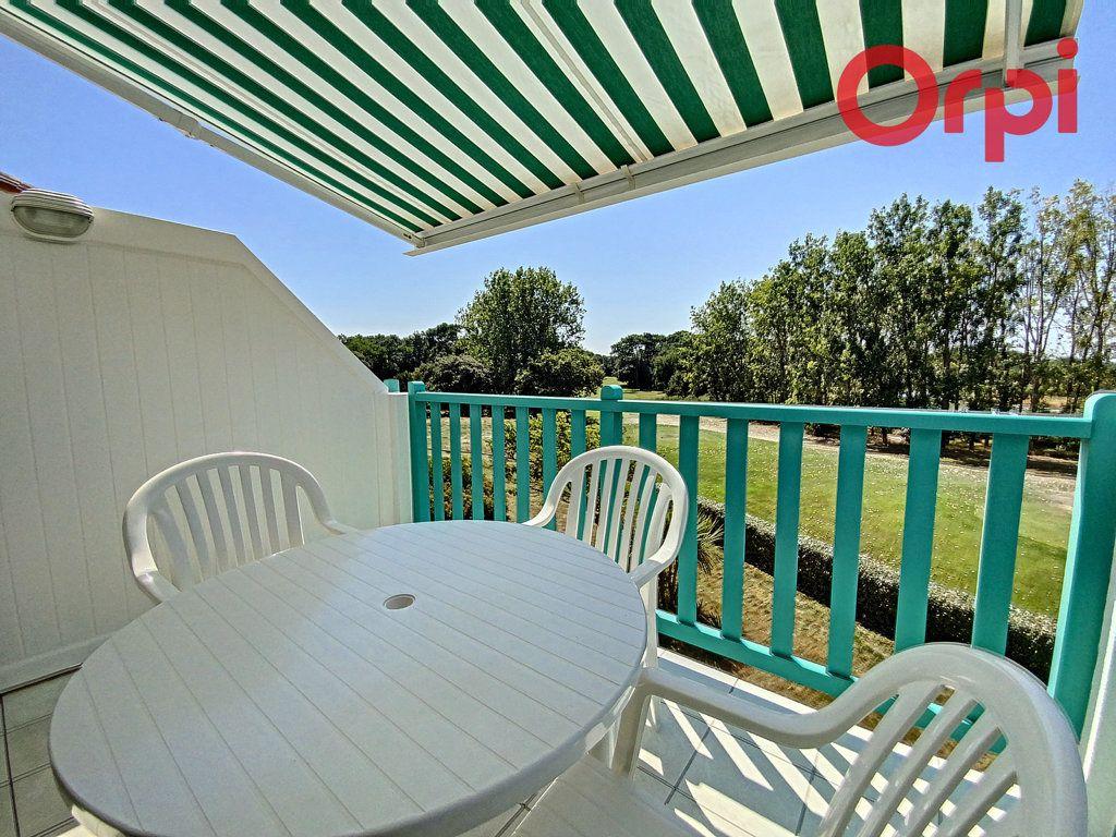 Appartement à vendre 1 23m2 à Talmont-Saint-Hilaire vignette-6