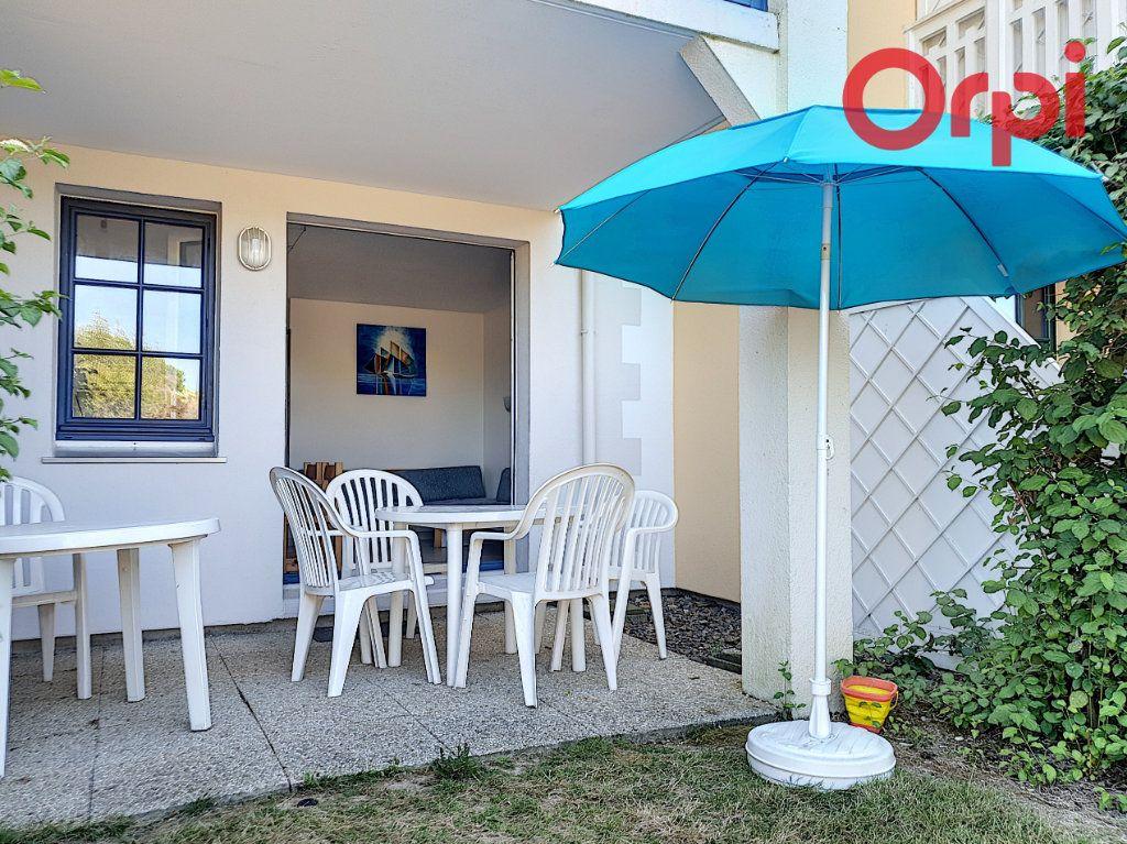 Appartement à vendre 2 26.93m2 à Talmont-Saint-Hilaire vignette-1