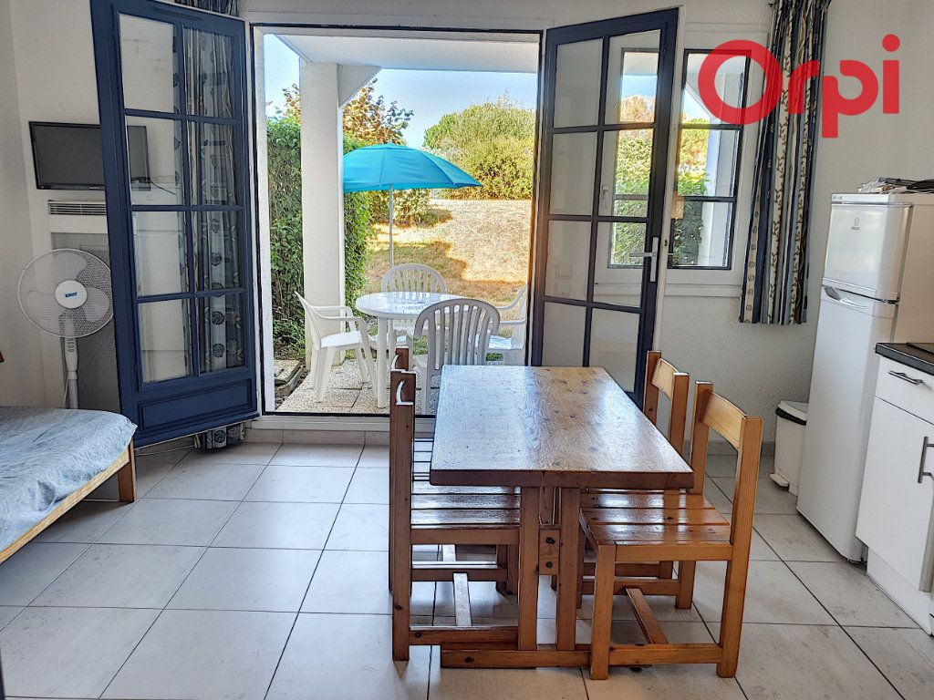 Appartement à vendre 2 26.93m2 à Talmont-Saint-Hilaire vignette-2