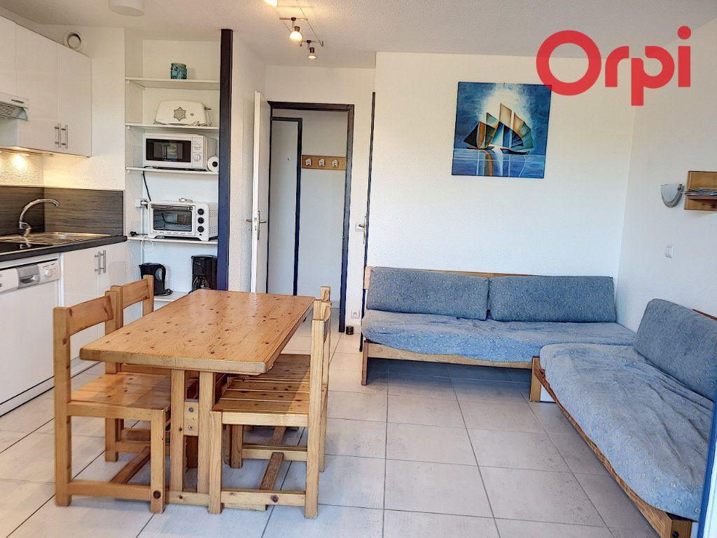 Appartement à vendre 2 26.93m2 à Talmont-Saint-Hilaire vignette-3