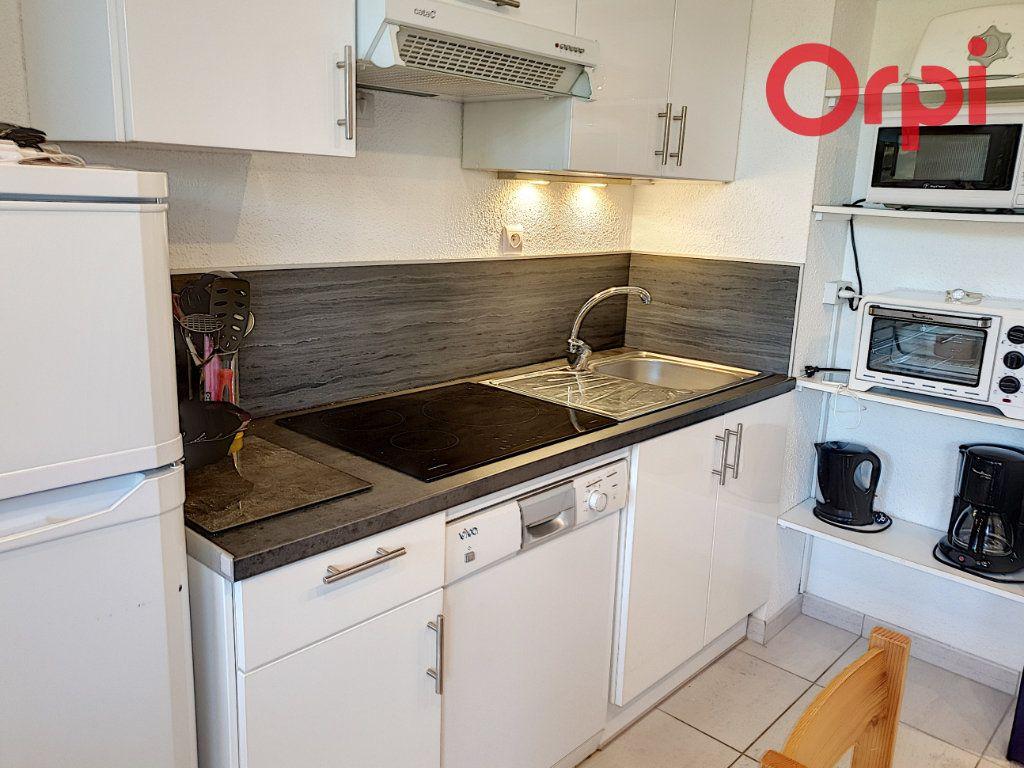 Appartement à vendre 2 26.93m2 à Talmont-Saint-Hilaire vignette-4