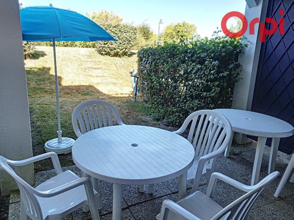 Appartement à vendre 2 26.93m2 à Talmont-Saint-Hilaire vignette-7