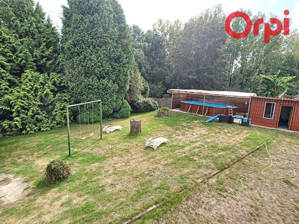 Maison à vendre 10 204m2 à Talmont-Saint-Hilaire vignette-11