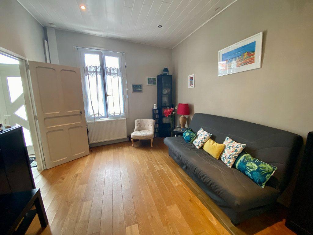 Maison à vendre 3 50m2 à Les Sables-d'Olonne vignette-1