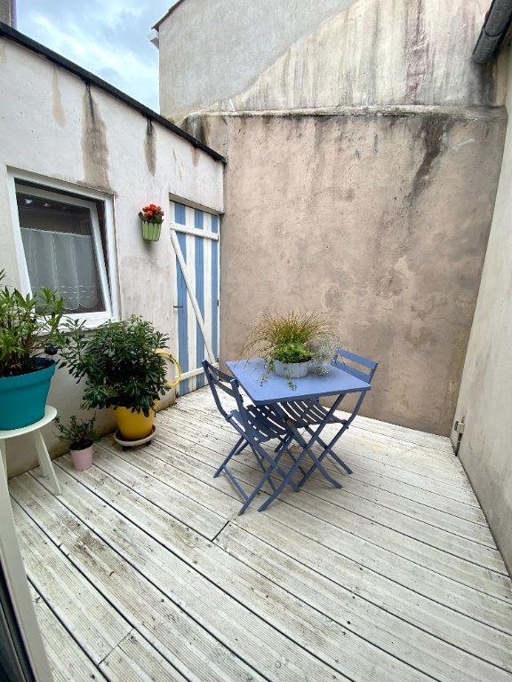 Maison à vendre 3 50m2 à Les Sables-d'Olonne vignette-2